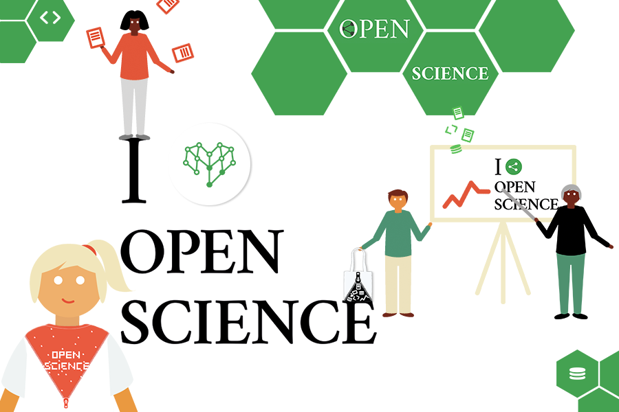 I Open Science